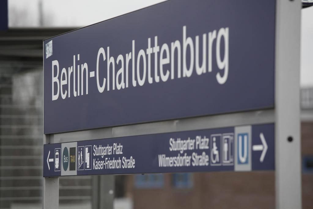 Charlottenburger Hof Hotel Berlin